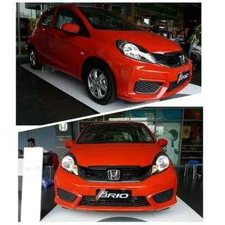 Honda Dp murah