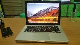 Macbook pro core i7 13 incj