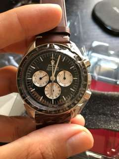Omega Speedmaster Professional Speedy Tuesday Limited Edition (low serial number)