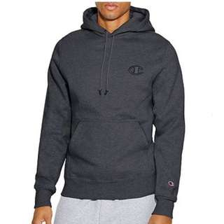 Authentic Champion Life Super Hood 2.0 Pullover Hoodie