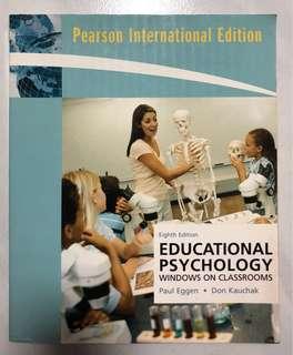 Educational Psychology Textbook