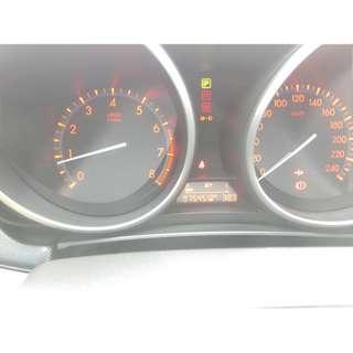 🚗 MAZDA 2011年 MAZDA3 2.5   FB搜尋:耀揚車庫 進口車 二手車 中古車 外匯車