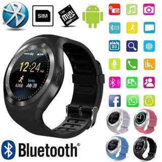 Smart Watch Bluetooth Reminder Monitor Anti-lost for IOS Android Smartphone