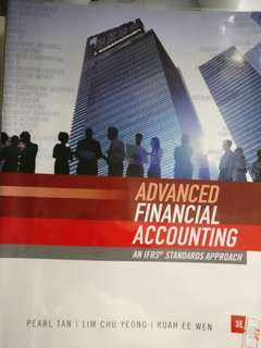 AC3102 consolidation, SMU advanced financial accounting