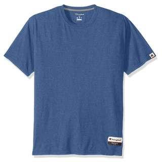 [PROMO] Champion Soft Wash Shirt Logo Tee