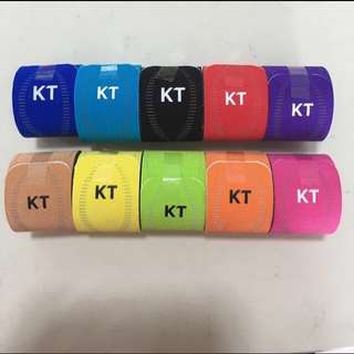 Authentic KT TAPE PRO