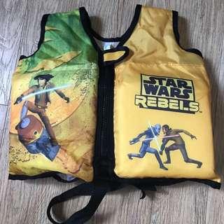 Star Wars Life Vest