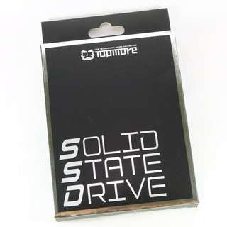 達墨 TOPMORE TX300 240GB 2.5吋 SATAIII SSD 五年保固 MLC顆粒