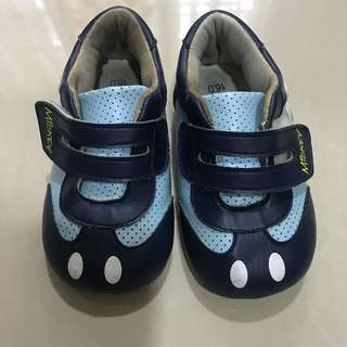 Disney Mickey and Minnie Mouse Shoes