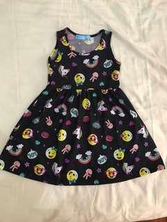 Girl 3-4y dress