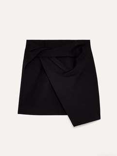 Aritzia Babaton Jethro Skirt (size 2)