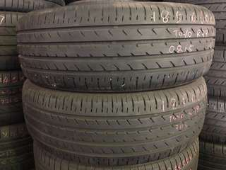 185/60R15 Toyo Used Tyres