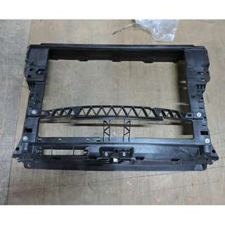 Volkswagen Polo Radiator Support Panel