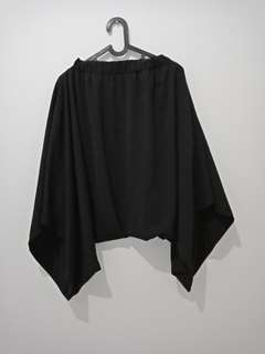 Rok celana aladin / rok celana bahan