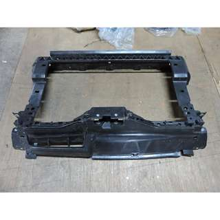 Volkswagen Sirocco Radiator Support Panel