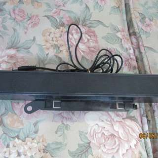 DELL LCD 專用 喇叭 AX510