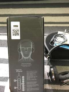 🚚 SENNHEISER ON-EAR 2.0 頭戴式耳機(可折疊)