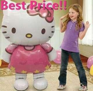 Hello Kitty Balloon Jumbo **