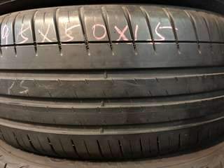 195/50R15 Michelin PS3 Used tyres