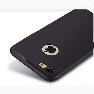 < NEW >IPhone 7 / 8 TPU Matte Case