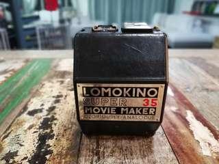 Pre-Loved Lomo Kino for sale