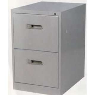 Office Furniture - 2 layer vertical cabinet