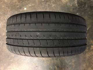 235/35R19 Used Tyre