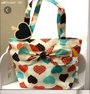 (BN)Lunch Bag(3@$10)