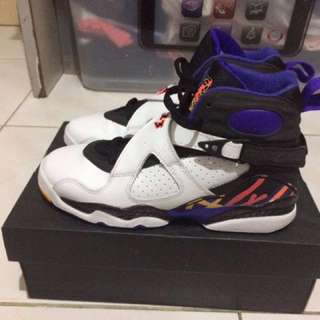 Sale!!! Sale!!! Sale!!! Jordan 8 3peat