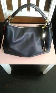 Brand new Michael Kors Collection black handbag