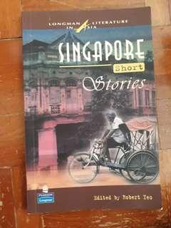 Singapore Short Stories
