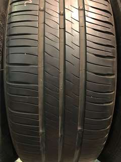 215/60R16 Michelin Used tyres