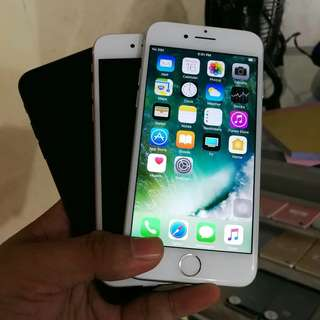 READY!!! Iphone 7 - 128GB (WARNA LENGKAP)