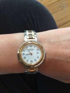 正貨 Hermes watch 手錶