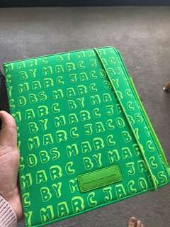 Marc Jacobs Ipad Case 9.7""