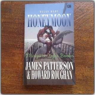 James Patterson - HoneyMoon - Bulan Madu