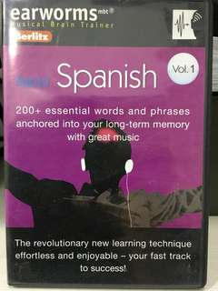 Learn Spanish through music