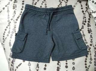 Very Good Condition Fox Boys Toddler Cargo Shorts