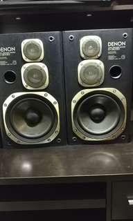 Denon 音響喇叭