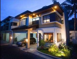 Brand New House and Lot in Talamban, Cebu