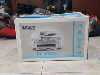 EPSON PX-M650F