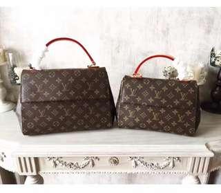 Louis Vuitton Cluny