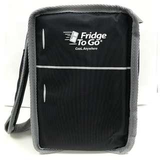 Brand New Fridge To Go Cooler Bag FTG1200S ( First Timer Customer enjoys 15% off )
