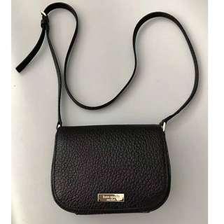 Kate Spade Flap Crossbody Bag (BSO)