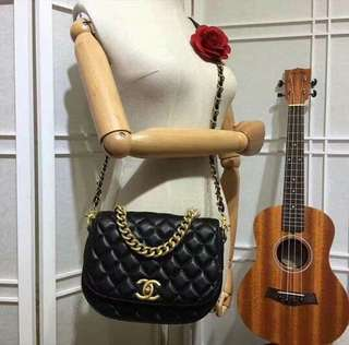 Chanel Sling Bag Aunthentic Quality