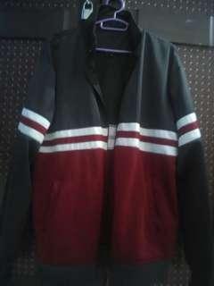 Tracktop jaket
