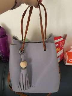 韓國手袋 2 ways  bags