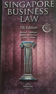 Business Law Textbook Ab1301