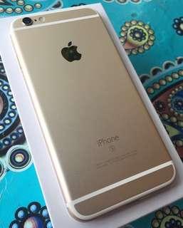 Iphone 6s 32 Gigabyte