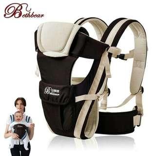 Baby Carrier (Gendongan Bayi)